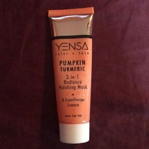Yensa Radiance Polishing Mask